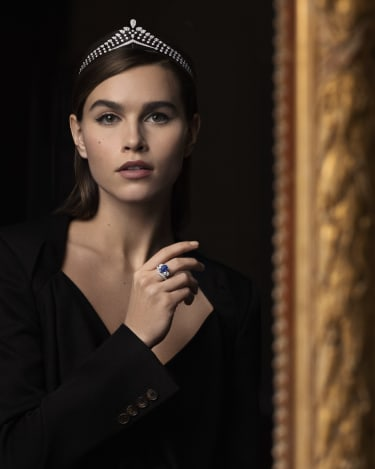 Chaumet New high jewellery collection 2021