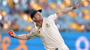 David Warner Australian cricket