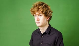James Acaster in tricksy comedy Recognise