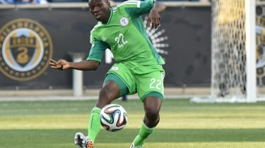 Young stars of the World Cup, Kenneth Omeruo