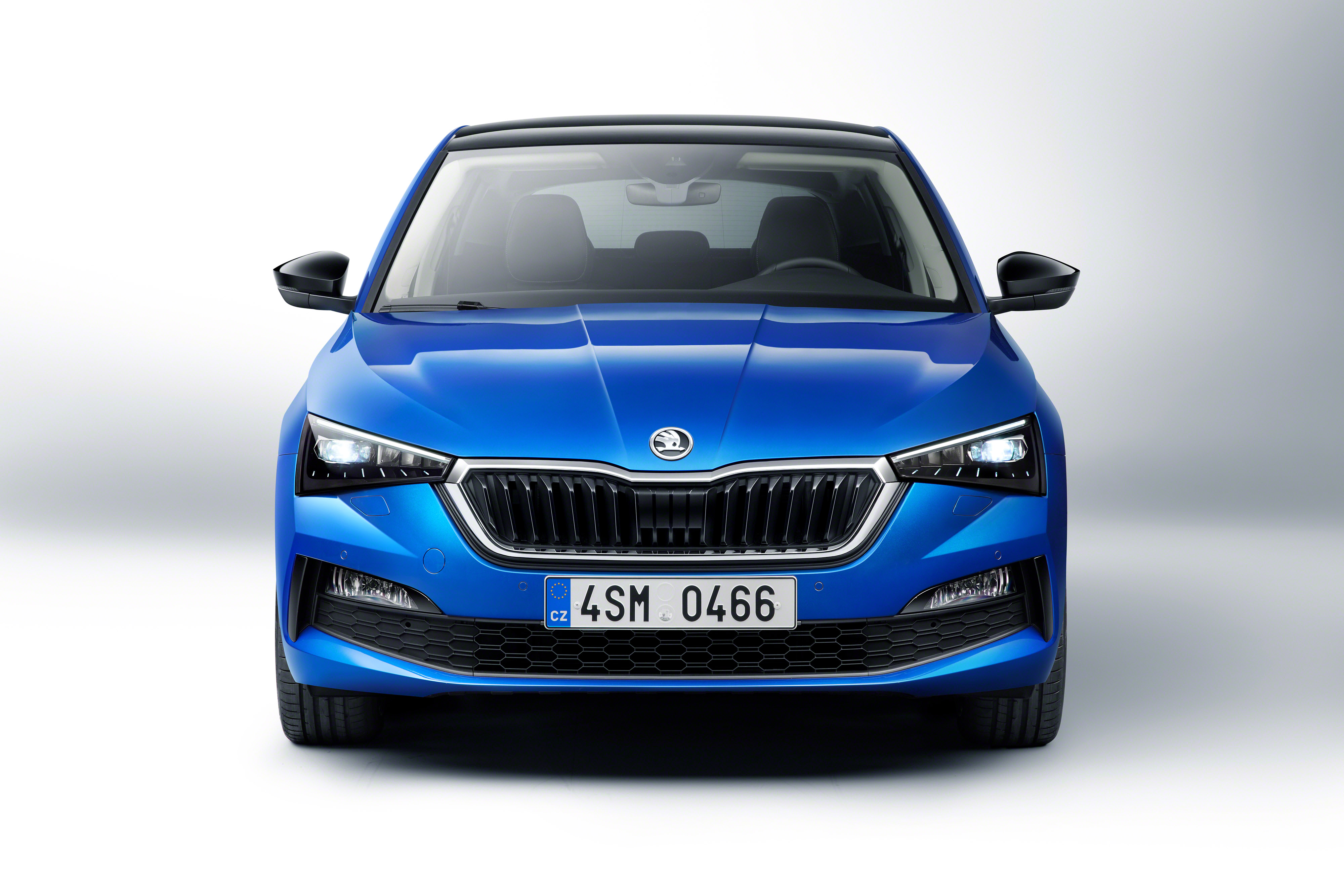 Skoda Scala 2019 Price Specs Interior Tech Rivals And Release Date The Week Uk
