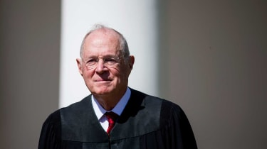Supreme Court Justice Anthony Kennedy has announced his resignation