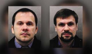 Investigative website Bellingcat identifies second Skripal suspect as GRU medical officer