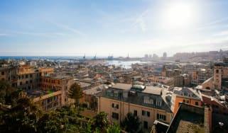 Genova, Genoa, Italy