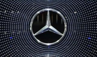 Mercedes emission fix