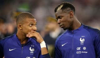 Kylian Mbappe and Paul Pogba starred as France won the 2018 Fifa World Cup