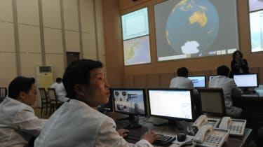 North Korea satellite launch