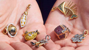 Annoushka jewellery: My Life in Seven Lucky Charms