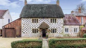 Church Cottage, Wylye, Wiltshire