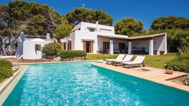 Villa Can Pirata