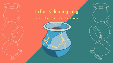 Life Changing with Jane Garvey