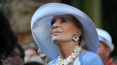 Princess Michael
