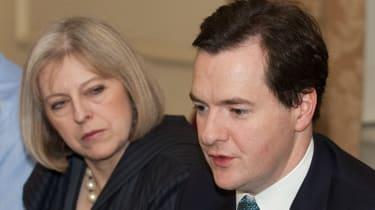 May and Osborne