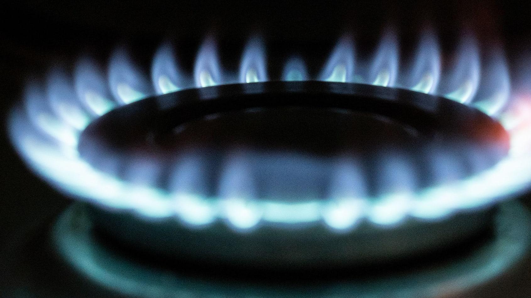 天然氣價格飆漲 英國能源市場恐面臨「大屠殺」