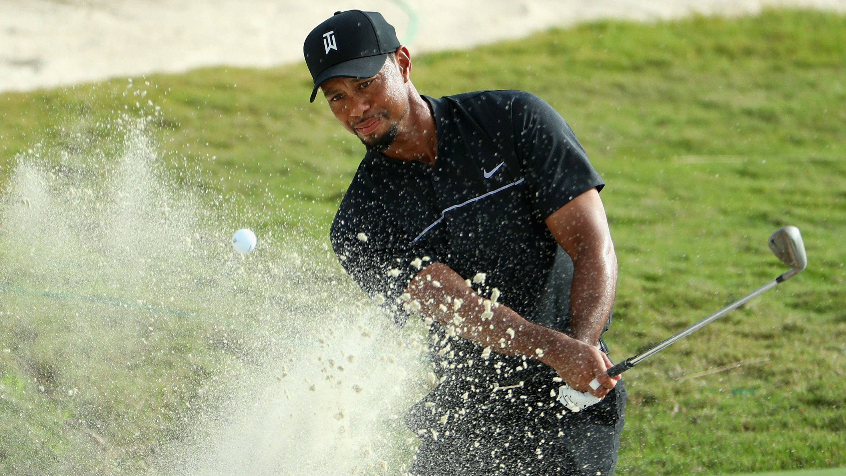 Tiger Woods: I may never play competitive golf again   The ...