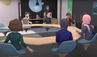 Horizon Workrooms: the office of the future?