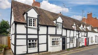The New Inn, Bleachfield Street, Alcester