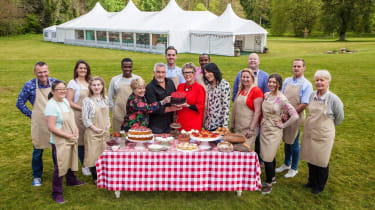 Great British Bake Off, GBBO