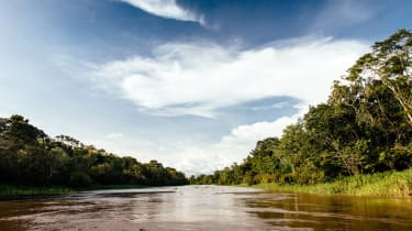 Aria Amazon, Peru cruises