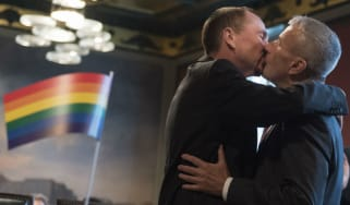 gay marriage Germany