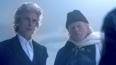Dr Who Christmas Special 2017