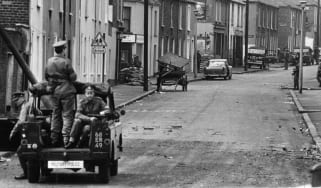 The Troubles N.Ireland