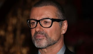 Wham star George Michael