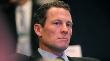 Lance Armstrong was involved in the biggest doping scandal in cycling history