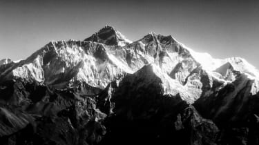 Everest, by Christopher Michel