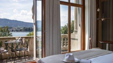 La Réserve Eden au Lac Zürich
