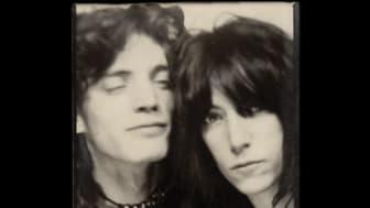 Patti Smith's Just Kids