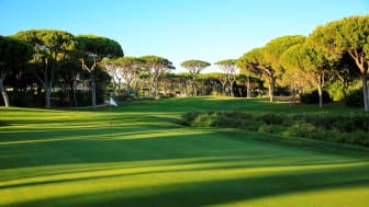 Dom Pedro Millennium Golf Course Vilamoura