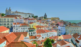 Lisbon is the capital of Portugal