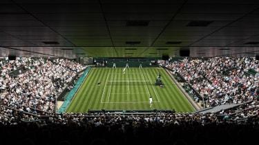 Rolex and Wimbledon