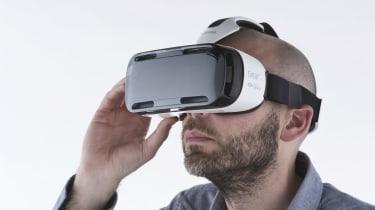 VR, Virtual Reality, Headset, Oculus