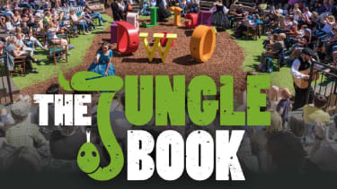 The Jungle Book play
