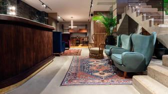 Vico Milan hotel