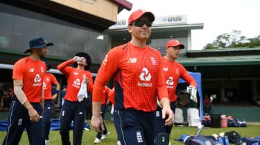Eoin Morgan England 2019 Cricket World Cup