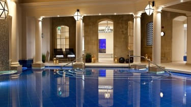 The Village spa at The Gainsborough, Bath