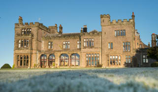 Armathwaite Hall Hotel and Spa