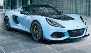 Lotus Exige 410