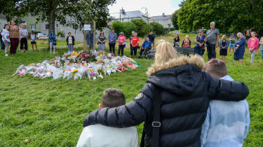 Plymouth mass shooting