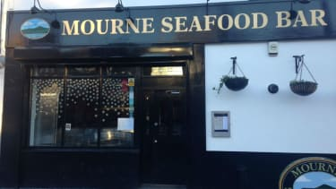 Mourne Seafood Bar - Belfast