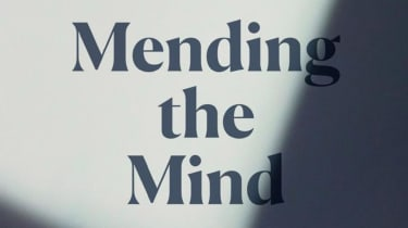 Mending the Mind by Oliver Kamm