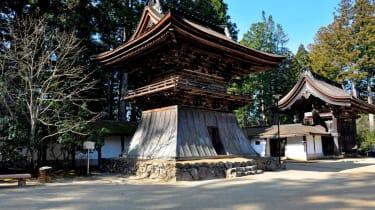 Mount Koya