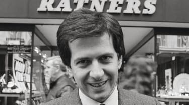 Gerald Ratner: a true Cautionary Tale
