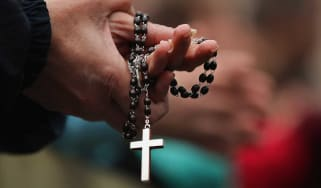 church, Christianity, Catholic