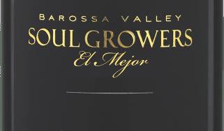 2016 Soul Growers, El Mejor, Cabernet Mourvedre, Barossa Valley, South Australia