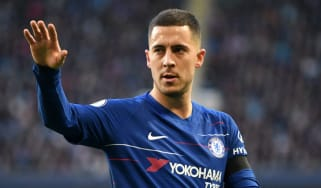Chelsea and Belgium star Eden Hazard looks set to become a Real Madrid player