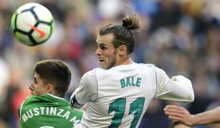 Gareth Bale Real Madrid transfer news Premier League